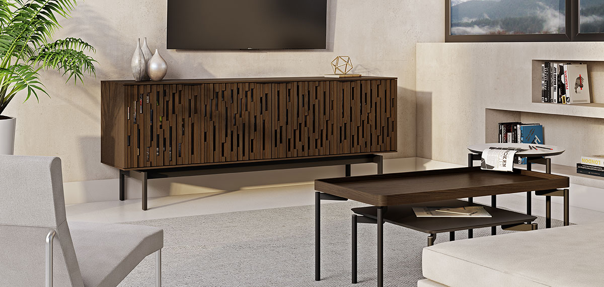 BDI Modern Audio / Video Furniture