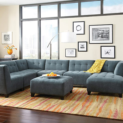 Sectionals · Sectionals · Sofas