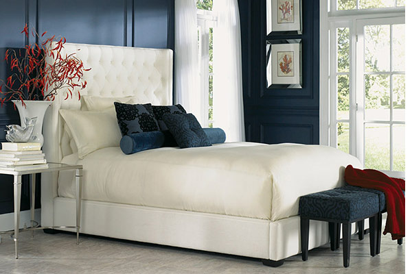 Jonathan Louis Carly Bed