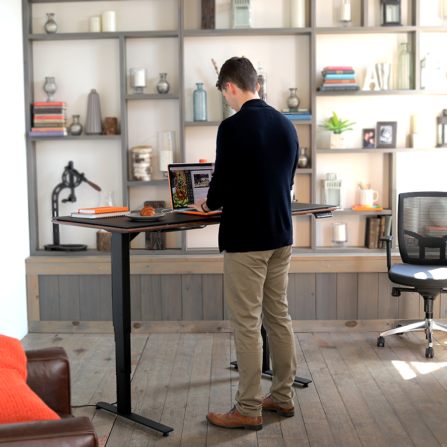 Sequel LIFT Contemporary Sit + Stand Desk