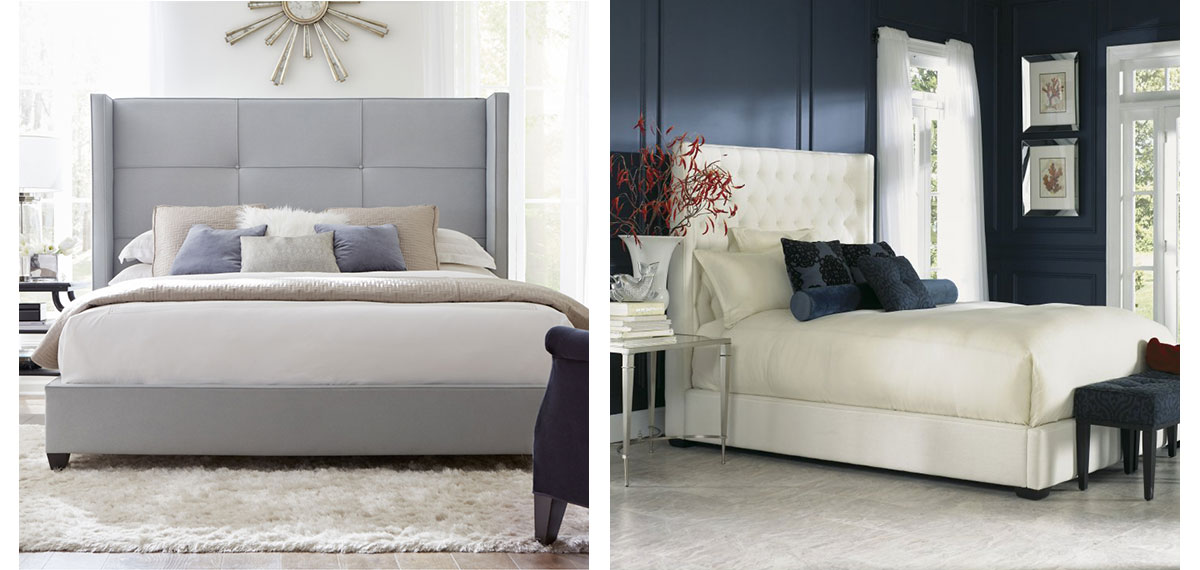 Contemporary Bedroom Furniture | Collectic Home