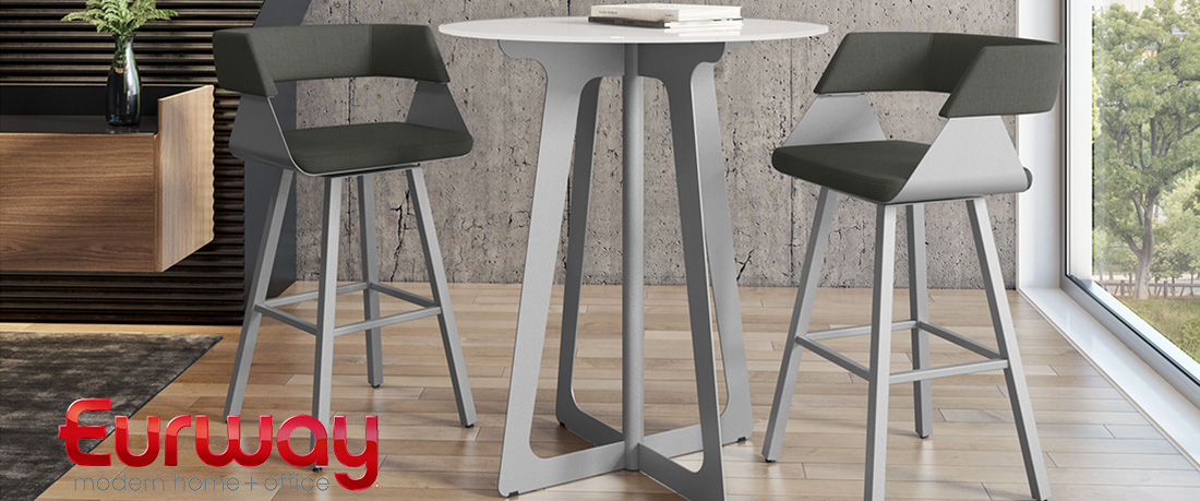 Shop for Modern Bar + Counter Tables at Eurway.com