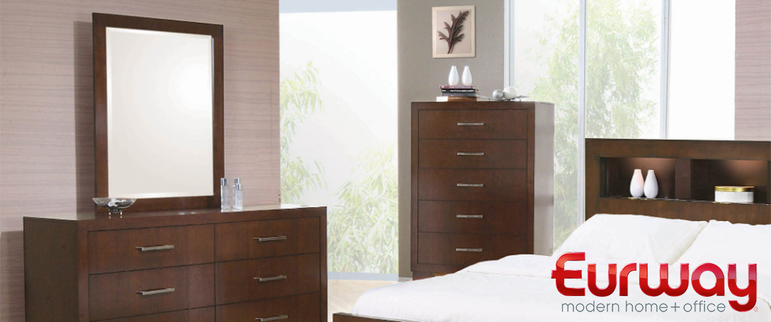 Shop for Modern Bedroom Mirrors at Eurway.com