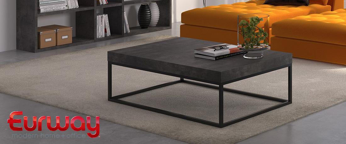 Shop for Modern Cocktail Tables at Eurway.com