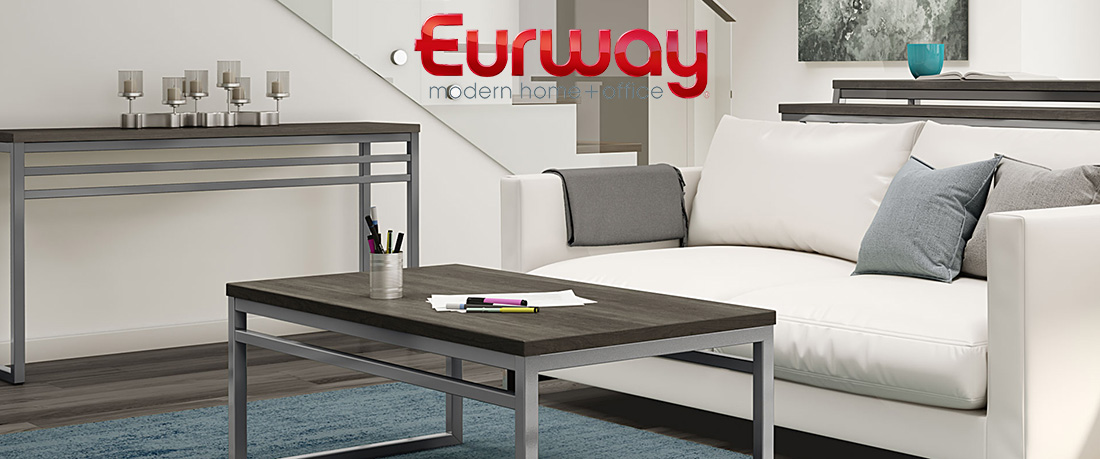 Shop for Modern Console Tables at Eurway.com