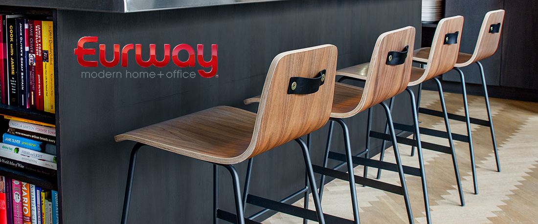 Shop for Modern Bar + Counter Stools at Eurway.com