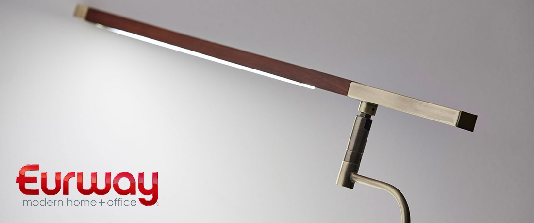Shop for Modern Desk Lamps at Eurway.com