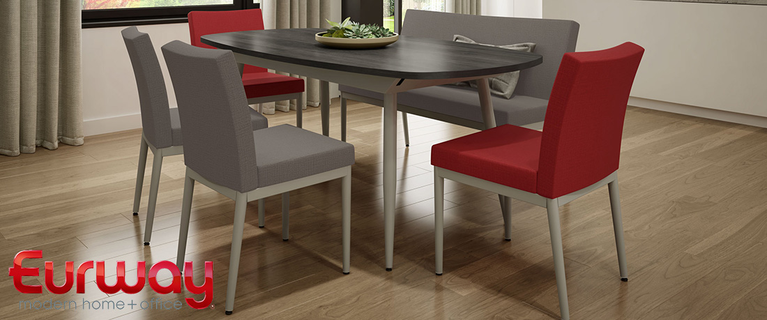 Shop for Modern Dining Chairs at Eurway.com