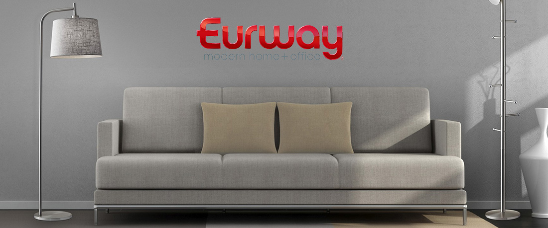 Shop for Modern Floor Lamps at Eurway.com