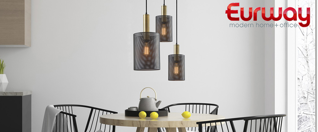 Shop for Modern Hanging Lamps at Eurway.com