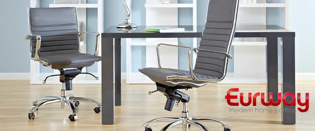 Shop for Modern Office + Task Chairs at Eurway.com