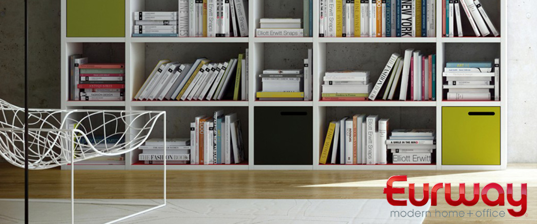 Shop for Modern Shelving + Storage at Eurway.com
