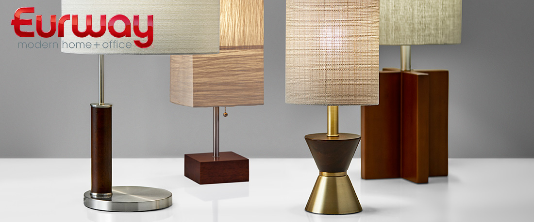 Shop for Modern Table Lamps at Eurway.com