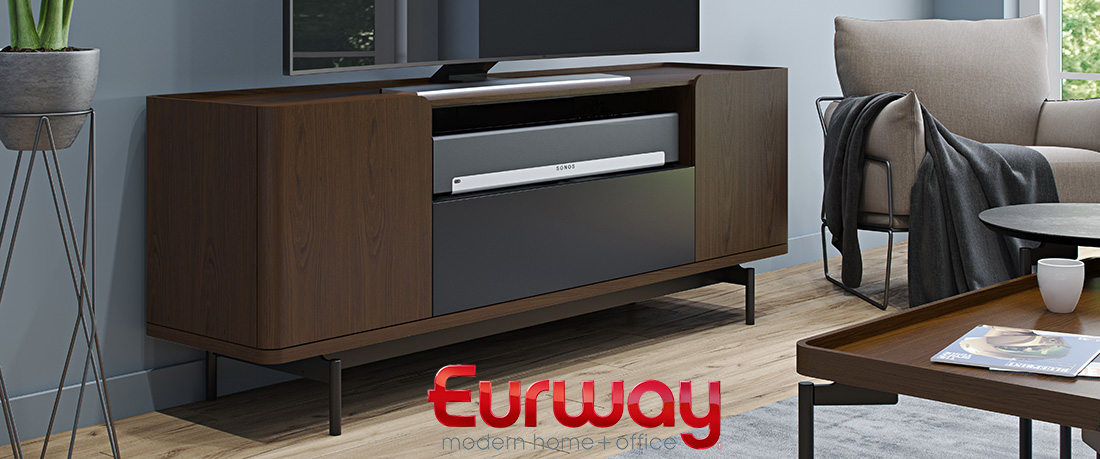 Shop for Modern TV Stands at Eurway.com