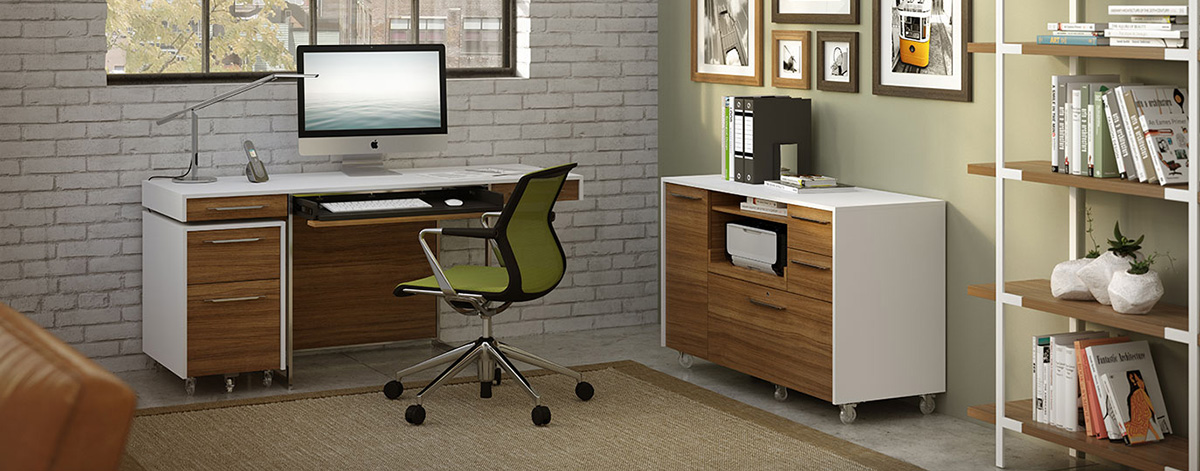 Contemporary Office Furniture | Collectic Home