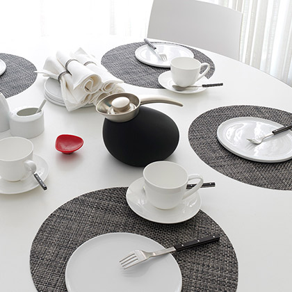 Contemporary Placemats and Table Runners