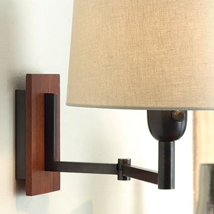 Contemporary Wall Sconces and Wall Lamps