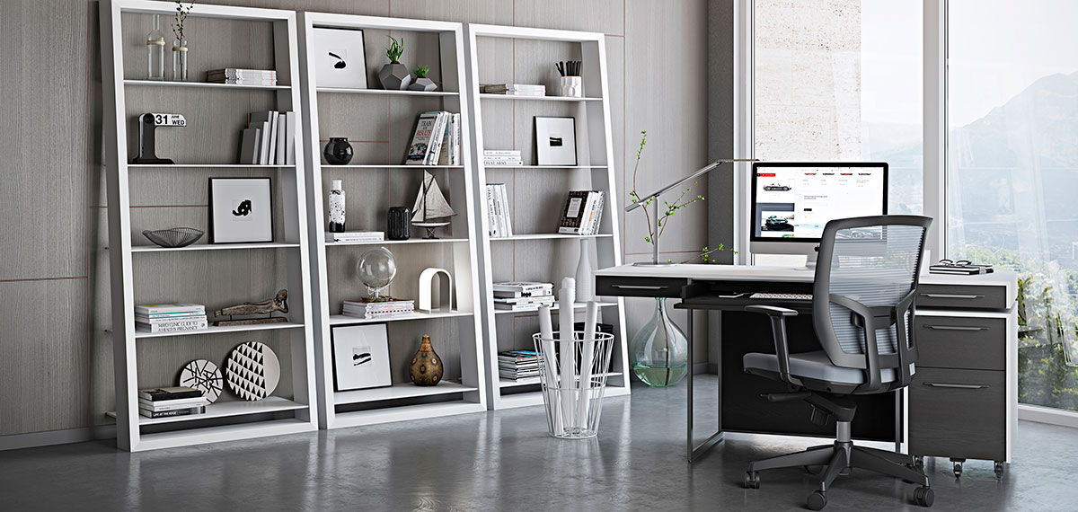 BDI Modern Office Furniture