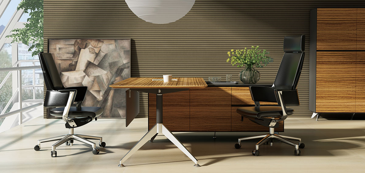 Unique Modern Office Furniture