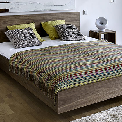 Contemporary Beds, Platform Beds, Metal Beds, Wood Beds and Upholstered Beds
