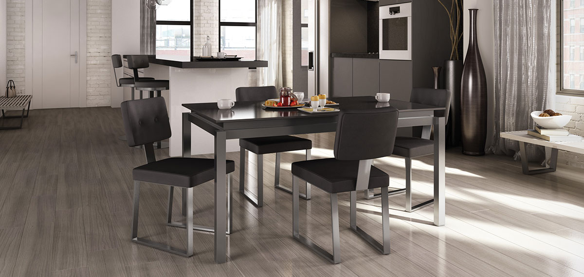Amisco Steel Dining Room Furniture
