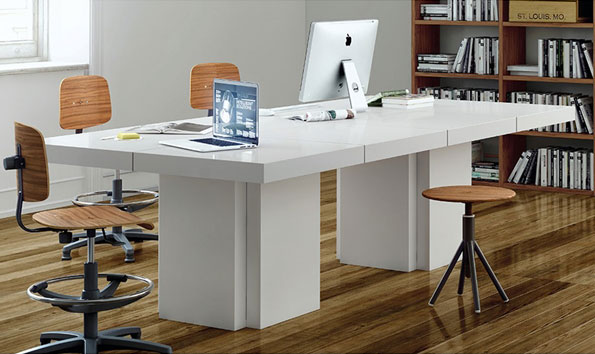 My Favorites From TemaHome - Communal work table