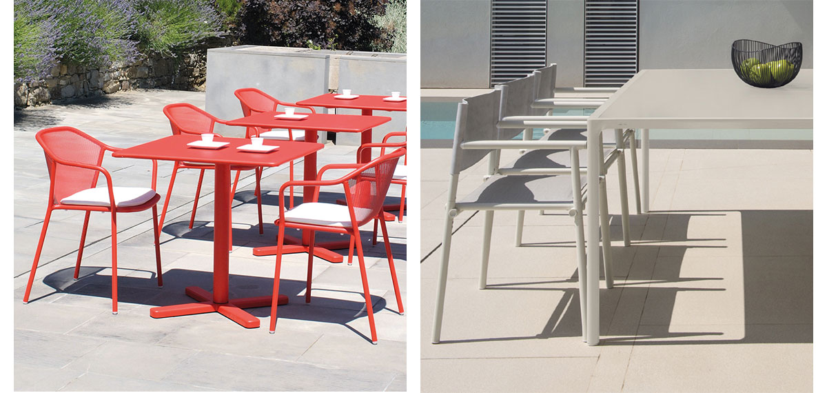 emu Modern Outdoor Furniture