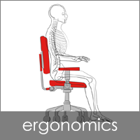 Modern Ergonomic Furniture