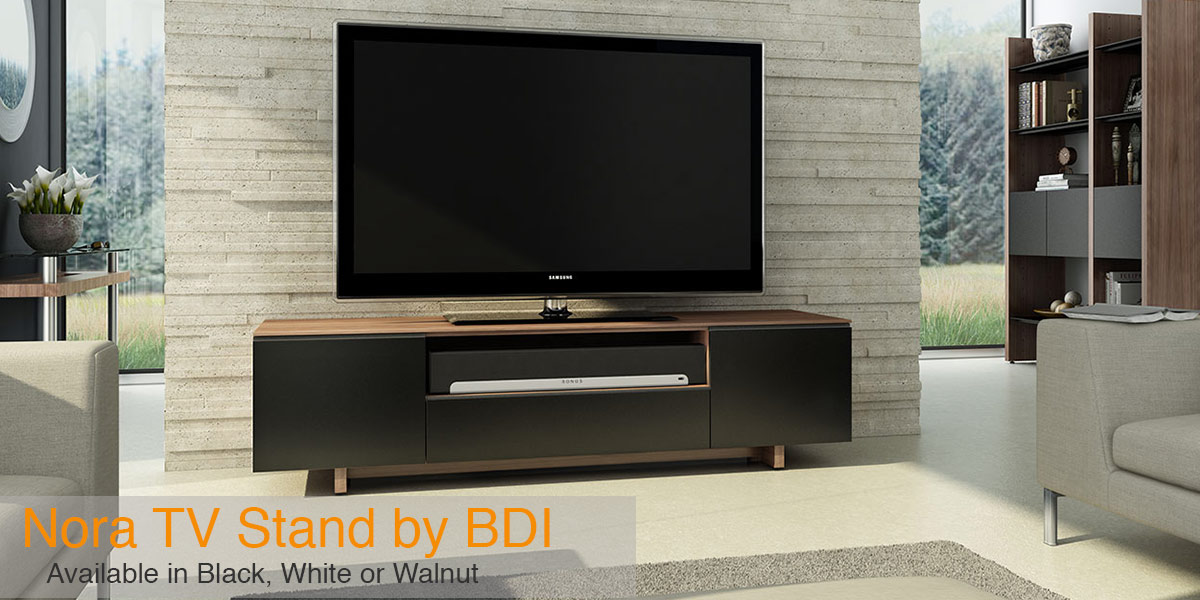 BDI Nora TV Stand