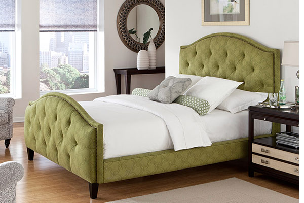 Jonathan Louis Primrose Bed