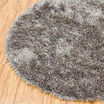 Contemporary Round Area Rugs