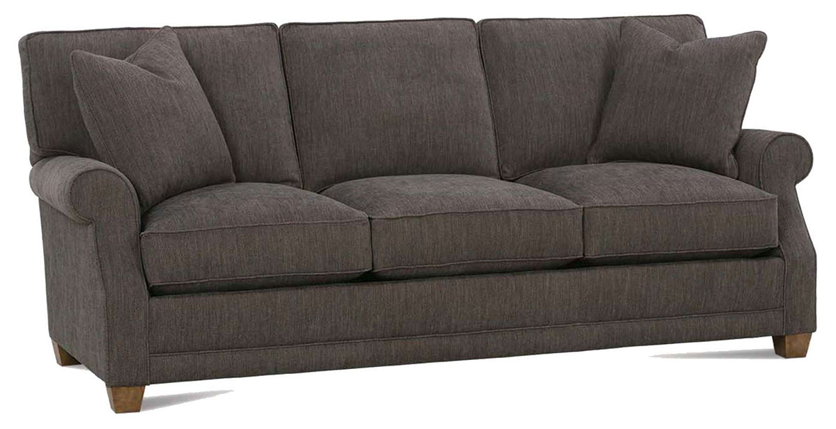 Baker Sleeper Sofa by Rowe Furniture