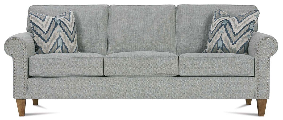 Bleeker Sleeper Sofa by Rowe Furniture