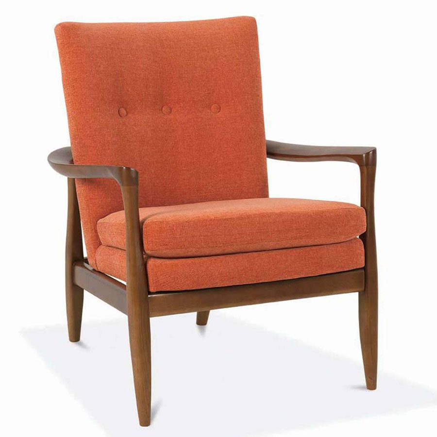 Harris Chair by Rowe Furniture