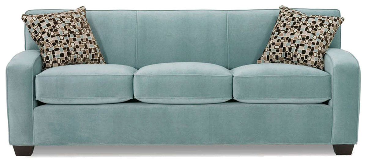 Horizon Sleeper Sofa by Rowe Furniture