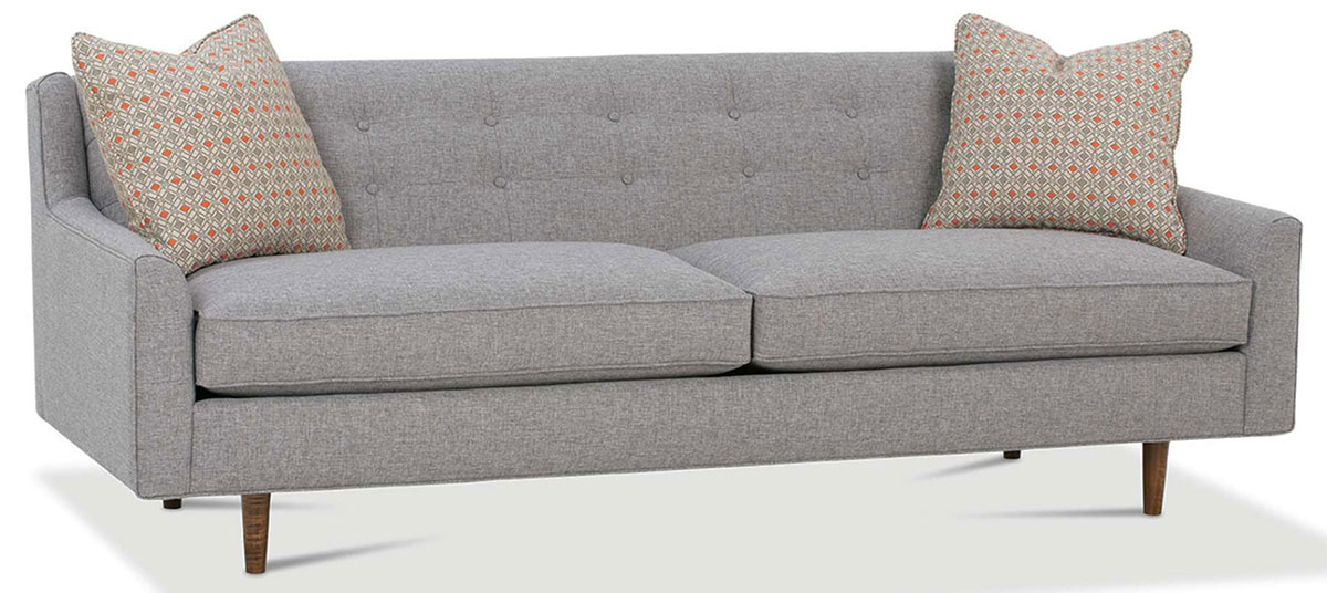 Kempner Sofa by Rowe Furniture