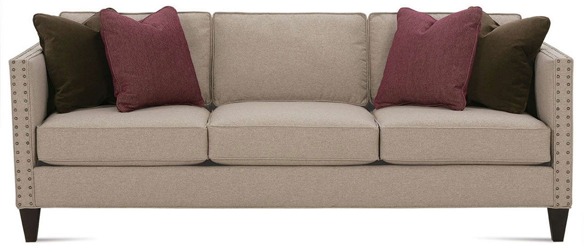 MItchell Sleeper Sofa by Rowe Furniture