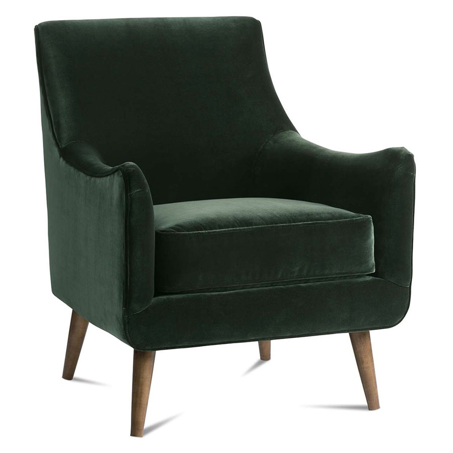 Nolan Chair by Rowe Furniture