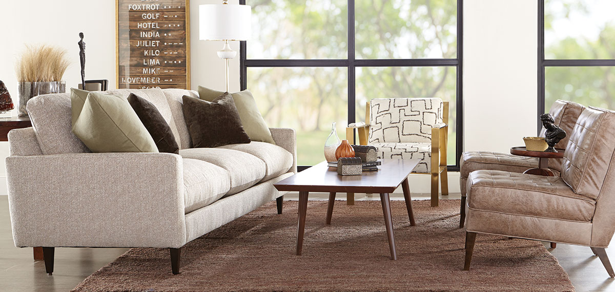 Rowe Upholstered Furniture