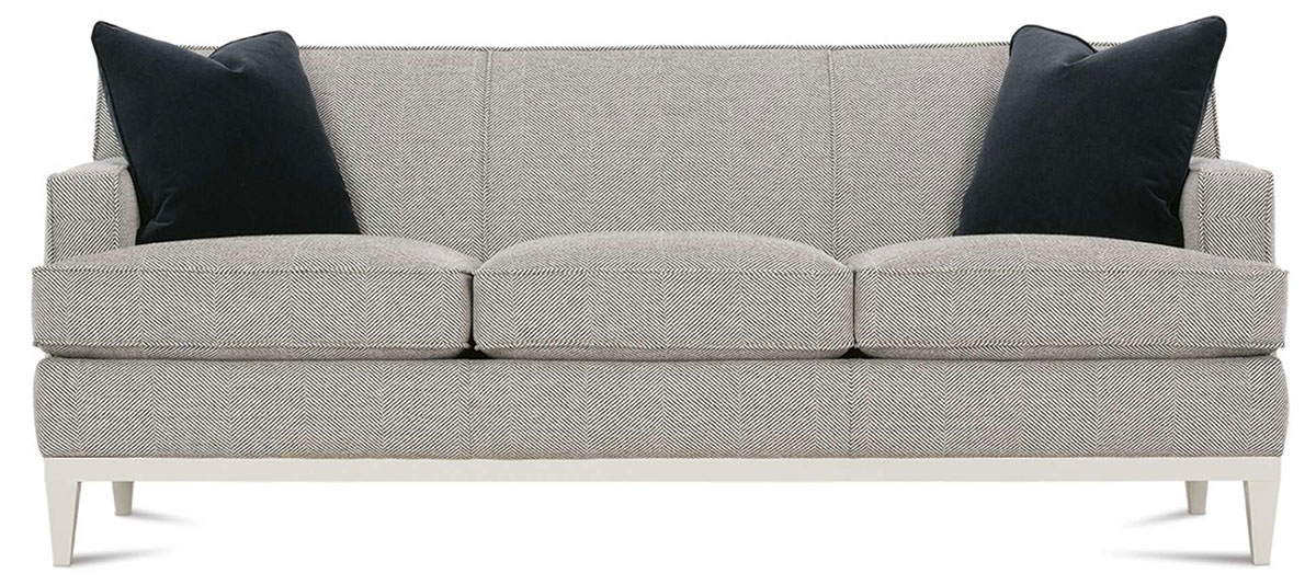 Ryder Sofa by Rowe Furniture