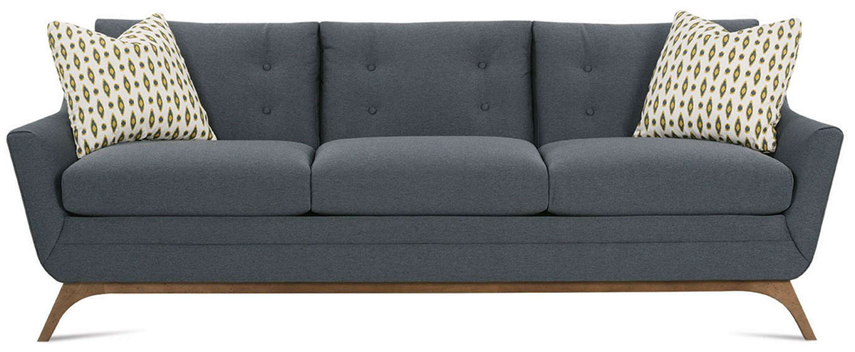 Simon Sofa by Rowe Furniture