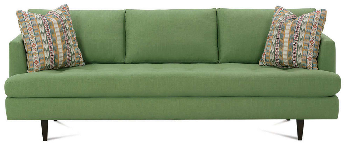 Theo Sofa by Rowe Furniture