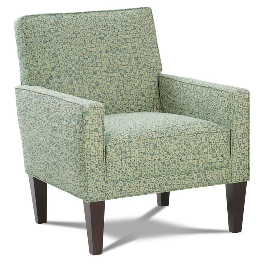 Willard Chair by Rowe Furniture