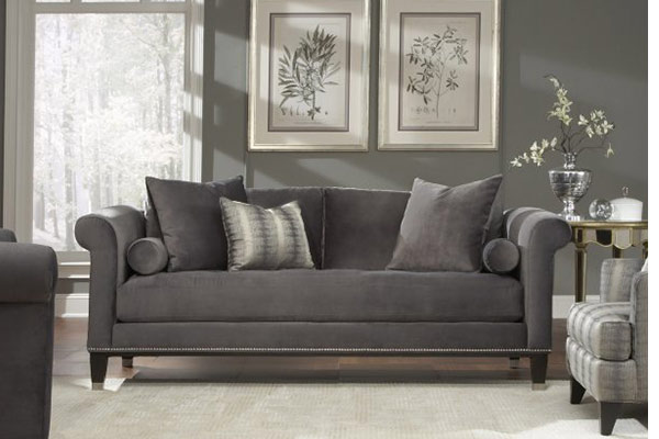 Jonathan Louis Sofas Collectic Home Austin Tx