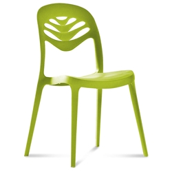 4U2 Indoor Outdoor Dining Chair by Domitalia