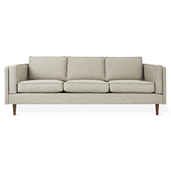 Gus* Modern Adelaide Sofa in Leaside Driftwood