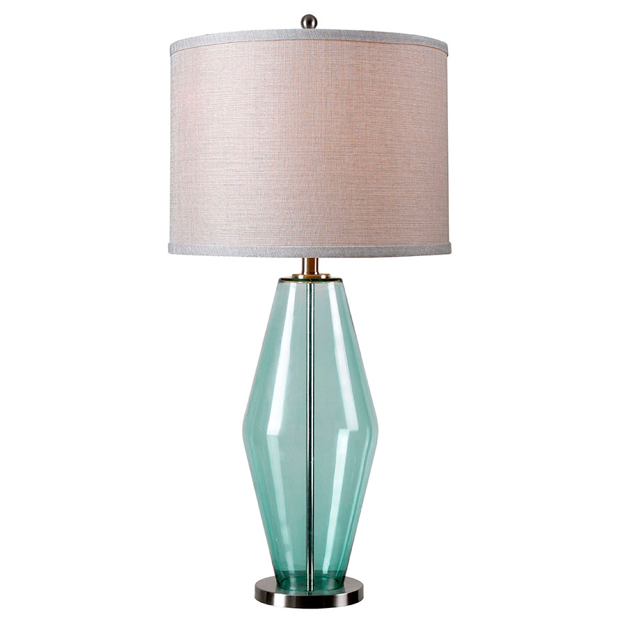 Agda Contemporary Table Lamp