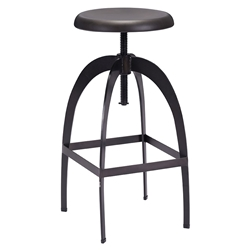 Aristotle Contemporary Bar Stool