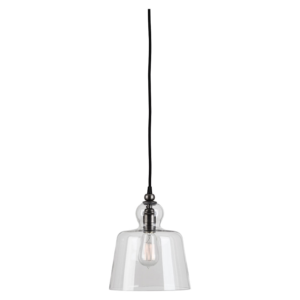 Albert Contemporary Pendant Lamp