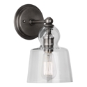 Albert Contemporary Wall Sconce